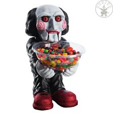 Rubies 369092 saw Billy Candy Bowl holder dulces-cáscara ca 40cm