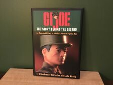 GI JOE - Masterpiece Edition Action Soldier - Deluxe Book
