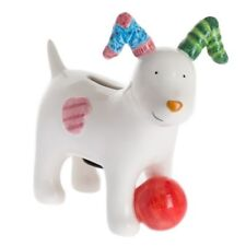 John Beswick The Snowman  - Snowdog Money bank
