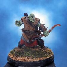 Painted Reaper BONES Miniature Orc Archer