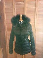 MONCLER  Doudoune Jacket  Femme  Capuche Amovible  TBE  Taille L