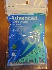 68df8c0d4 2 pacotes Cvs Saúde Seleções Avançadas De Fio Dental