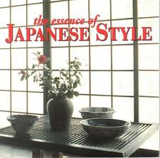 The essence of Japanese Style - Thames & Hudson Londra 1994