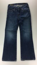 CITIZENS OF HUMANITY Men's 29 Evans Relaxed Button Fly #606 Blue Jeans Msr 31x32