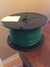 18 Tfn green fixture wire