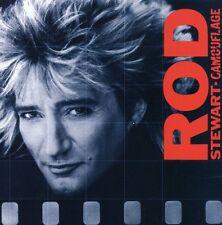 Rod Stewart - Camouflage [New CD] Manufactured On Demand