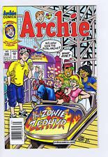 Archie #535 Archie Pub 2003