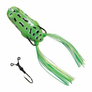 Savage gear 3D Pop Frog & 3D Walk Frog Top Water Popper Bass Pike