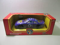Racing Champions McDonald's Racing Grimace 1:24 Scale Diecast Coin Bank dc2900