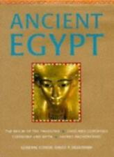 Ancient Egypt,D. Silverman