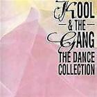 KOOL & THE GANG The Dance Collection CD NEW