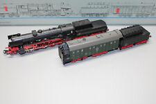 Märklin 26830 Locomotive Package Steam Snow Blower Gauge H0