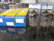 E180F Tesla Gold pin SQ Pentode Tube 6688 CV3998 5A Original packaging Lot 1 pcs
