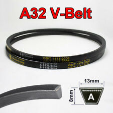 2PCS A32 V-Belt Fit For Masport 850210, C3351, 529258 / Scott Bonnar S3601323