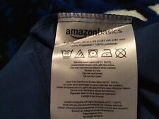 AmazonBasics Queen/Full sheet set Brand New