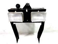 John Deere Headlight Light Support 415 425 445 455 AM121055