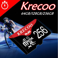 325MB/s High-Speed Flash Super Micro Memory SD Card 256GB C10 TF Card SDXC SDHC