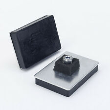 Magpad Magnet Extra Strong Rubber coated for Taxi Signs oblong