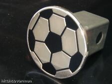 hitch cover, soccer ball  ,tahoe,expedition,chevy SOCCERBALL