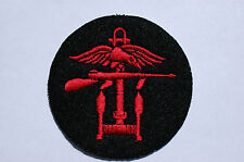 British Army Combined Forces - Sew On Felt Patch -  No316