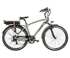 BICI E-BIKE LITIO 36V-10.4AH CTB 28 UOMO ALLUMINIO 7V bici pedalata assistita