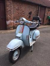 vespa piaggio t5 125 1996 paul smith scooter