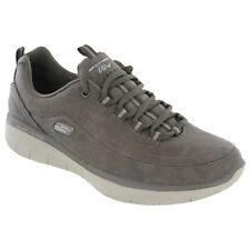 Skechers Synergy 2.0 - Cómodo para Entrenadores Mujer Memoria Foam Sport Zapatos