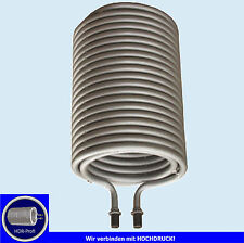 Heizschlange Heizspirale f. Kärcher HDS 895 1291ST HDS Super