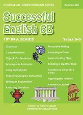 Successful English 6B (Years 6-8)