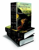 The History of the Hudson River Valley Boxed Set