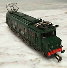 Jouef HO Scale SNCF Class 2D2-5516 European Electric Locomotive Engine Tested