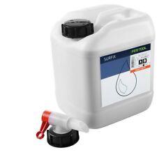 Festool Naturöl RF OS 5l/1 Kanister Öl Wachs Gemisch 498068