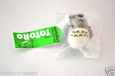 New My Neighbor Giant Totoro Mascot Key Charm Stuffed Toy Plush Ghibli Japan