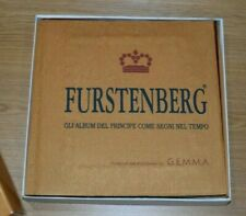 Wedding Album by Furstenberg  NEW in Box
