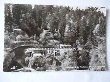 Ansichtskarte Pottenstein in der Fränkischen Schweiz Teufelshöhle 1962