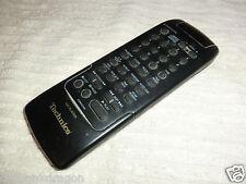 Original Technics R03 / UM-4 Fernbedienung / Remote für SL-PG440A, 2J. Garantie