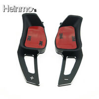 CNC Paddle Shift Gear Extensions DSG Shifters For Golf MK5/MK6 GTI GTD R32 R R20