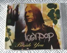 Iggy Pop - Beside You - Mint Cd Single