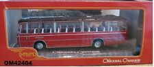 Corgi OOC OM42404 Plaxton Panorama Leyland Leopard Bus  MIDLAND RED
