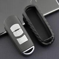 #5 Mazda 3 5 CX3 CX5 Skyactiv MX3 MX5 Schlüssel Folie Carbon Key CX 3 CX 5 RX8