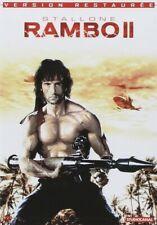 Rambo II (la Mission)(Stallone) DVD NEUF SOUS BLISTER