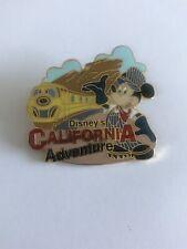 Disney Pins Disneyland DCA USA