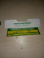 Greenlee Textron Slug Buster Round Punch Unit 7211BB-1-1/2 as pictured