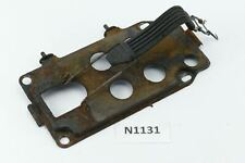 Moto Guzzi NTX 750 - Batteriehalter Batterieträger N1131