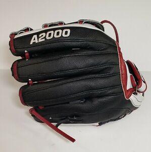 "Wilson A2000 FP12 SuperSkin Infield Fastpitch Glove 12"" WTA20RF19FP12SS"