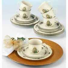 Seltmann Weiden Marieluise Christmas 43607 Coffee Set 18 Piece