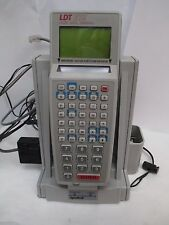 SYMBOL LASER DATA TERMINAL WITH CHARGING BASE CRADLE 3865 3865-CMS206E