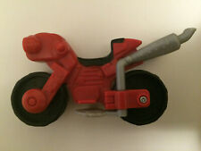 TMNT Half-Shell Heroes RAPH MINIBIKE playmates 2014 Teenage Mutant Ninja Turtles