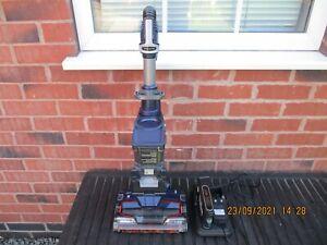 Shark IF250UK DuoClean 25.2V Cordless Vacuum Cleaner