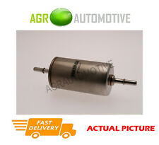 PETROL FUEL FILTER 48100044 FOR VOLVO S40 2.0 145 BHP 2006-12